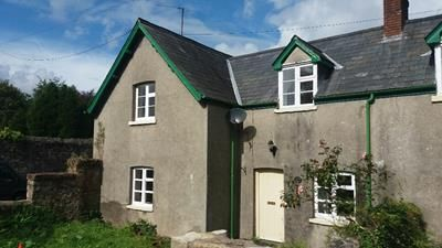 Thumbnail Commercial property to let in Viney Cottage, Crofft-Y-Genau Road, Cardiff