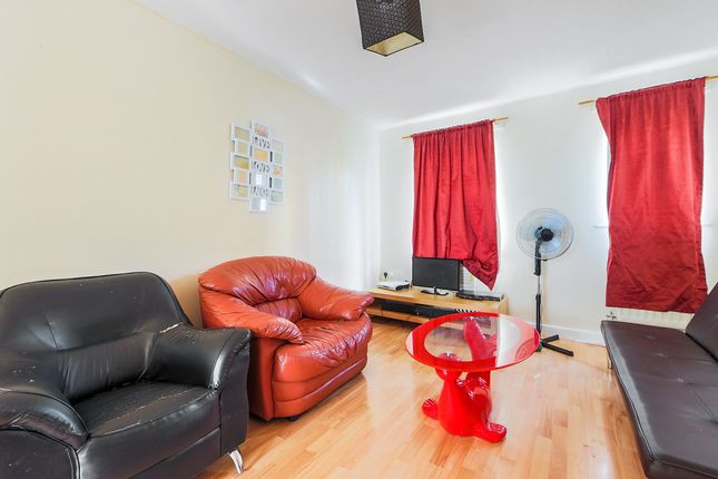 Thumbnail Flat for sale in Chandler Way, London