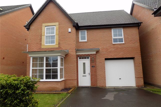 Picture No. 95 of Merevale Way, Stenson Fields, Derby, Derbyshire DE24