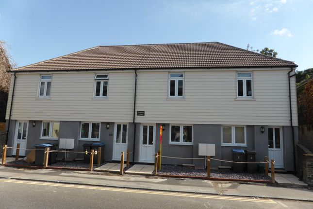 Thumbnail Terraced house to rent in Endeavour Cottages, London Road
