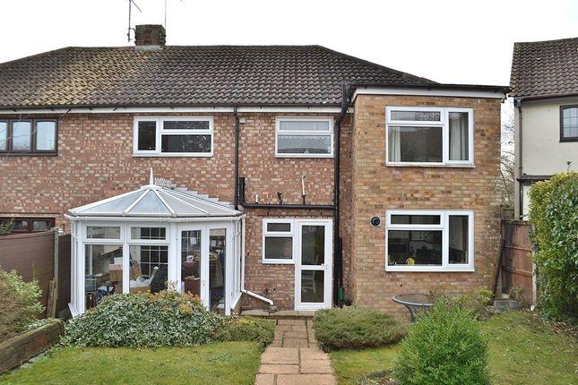4 bed semi-detached house for sale in Thorley Lane, Thorley, Bishop's Stortford