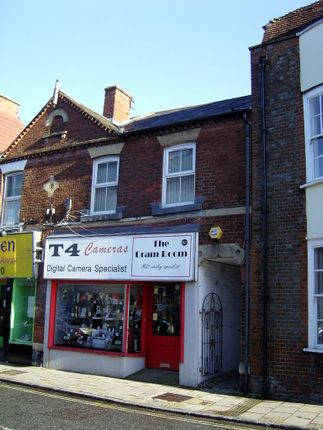 Thumbnail Retail premises to let in Cheap Street, Newbury