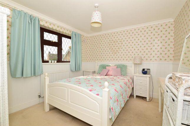 Bedroom 2 of Wrotham Road, Meopham Green, Kent DA13