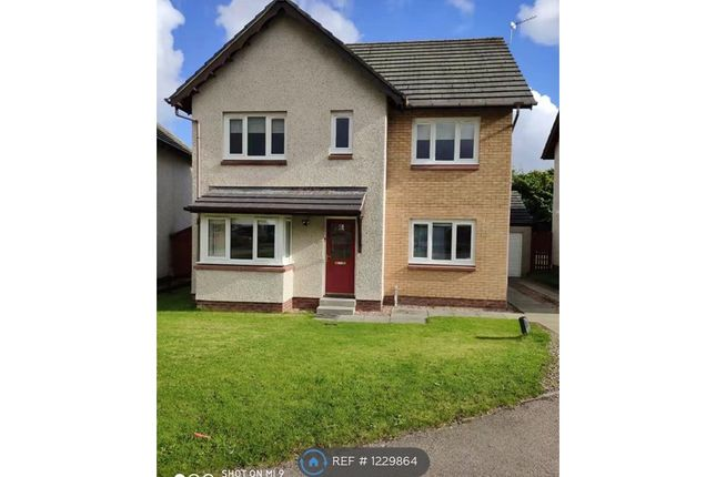 Thumbnail Detached house to rent in Wellside Wynd, Kingswells, Aberdeen