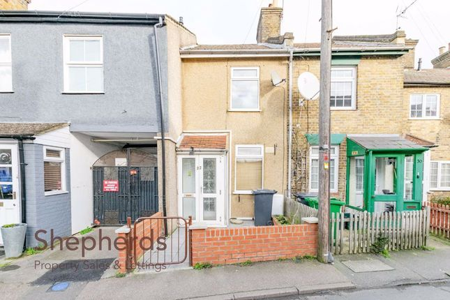 Thumbnail Terraced house for sale in Albury Grove Road, Cheshunt, Hertfordshire