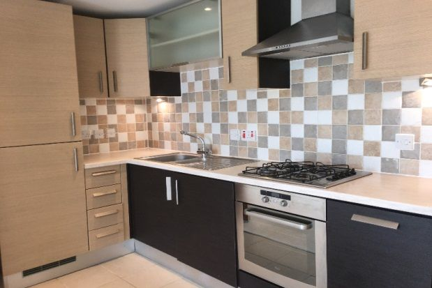 Thumbnail Flat to rent in Hanns Way, Eastleigh