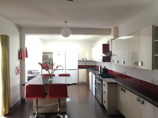 Thumbnail Terraced house to rent in Great Western Street, Manchester, Greater Manchester