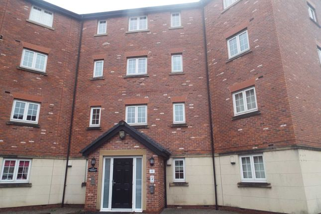 Thumbnail Detached house to rent in Giants Seat Grove, Swinton, Manchester