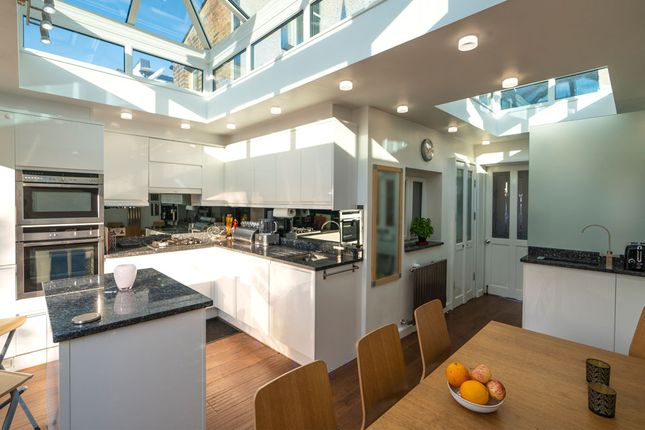 Kitchen-1 of Acre Road, Kingston Upon Thames KT2