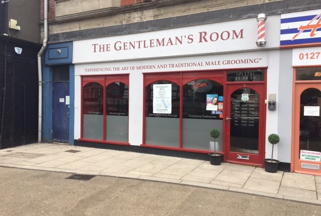 Thumbnail Retail premises for sale in Fisherman Wharf, Bridgwater