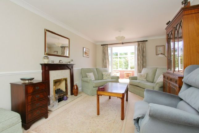Sitting Room of Casterbridge Lane, Weyhill, Andover SP11