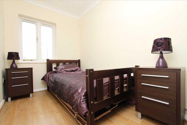 Bedroom Two of Broom Crescent, Ipswich IP3