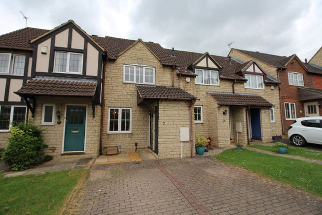 2 bed property to rent in Salix Court, Cheltenham, Gloucestershire GL51
