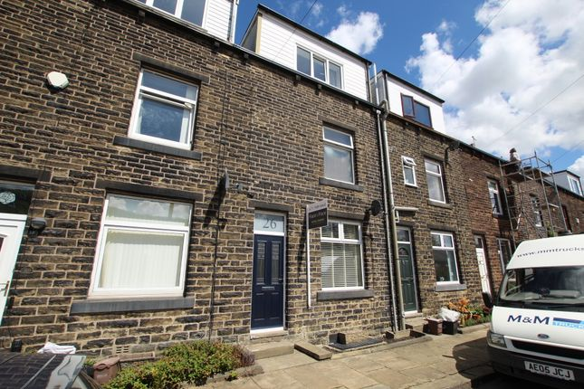 4 bed terraced house for sale in Beaumont Street, Todmorden OL14