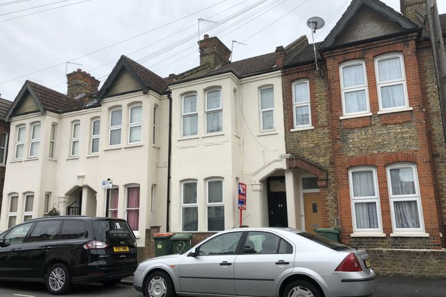 Thumbnail Terraced house to rent in Otley Road, Canning Town