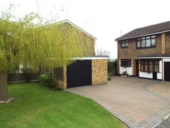 Thumbnail Semi-detached house for sale in Pitsea, Basildon, Essex