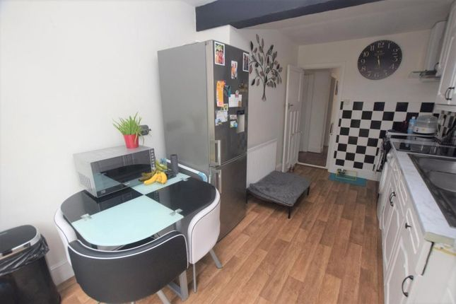 Kitchen of George Road, Preston, Paignton TQ3