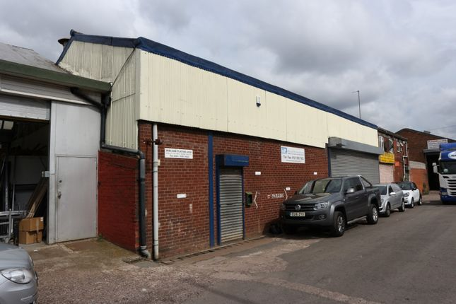 Thumbnail Light industrial to let in Booth Street, Smethwick