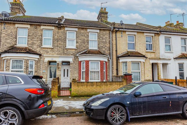 3 bed terraced house for sale in St. Andrews Road, Clacton-On-Sea CO15