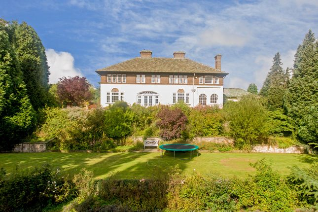 Thumbnail Detached house for sale in Lands Lane, Knaresborough, North Yorkshire