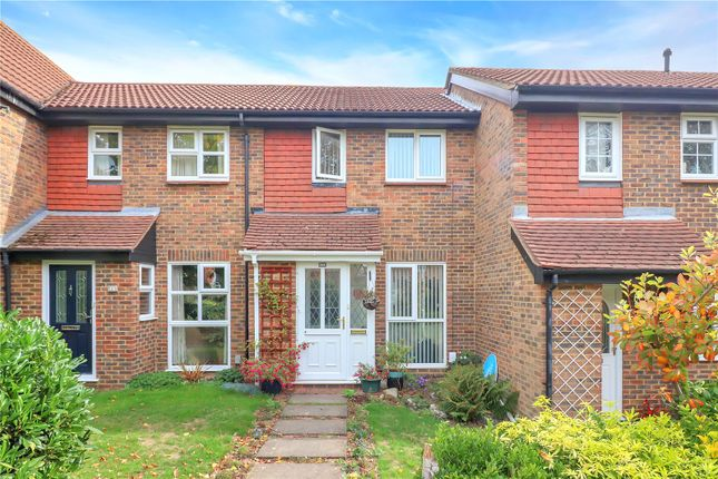 Thumbnail Property for sale in Oak Green Way, Abbots Langley