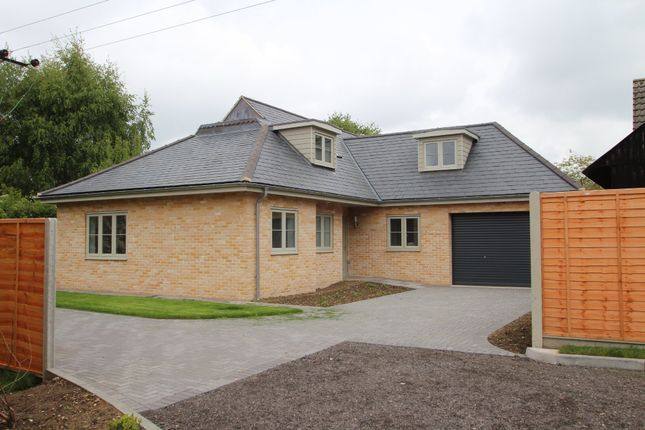 Thumbnail Property for sale in Beyton, Bury St Edmunds, Suffolk