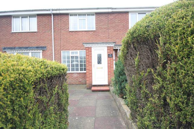 Thumbnail Terraced house for sale in Barrington Avenue, Stockton-On-Tees