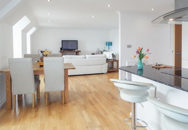 Thumbnail Flat for sale in Vere Road, Broadstairs