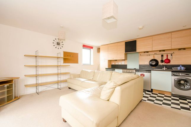 Thumbnail Flat to rent in Gunyard Mews, Woolwich