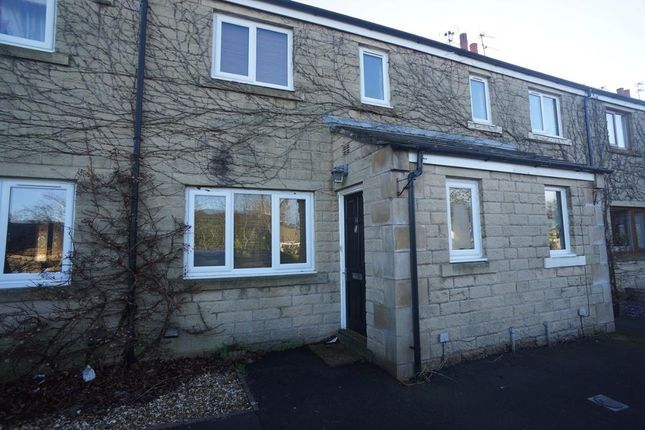 3 bed mews house to rent in Parker Avenue, Clitheroe