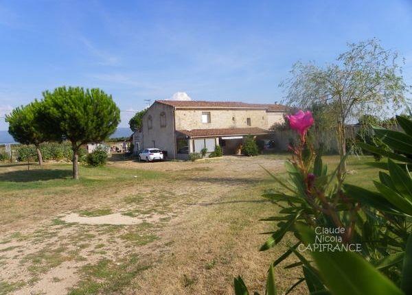 6 bed property for sale in Rhône-Alpes, Drôme, Valence