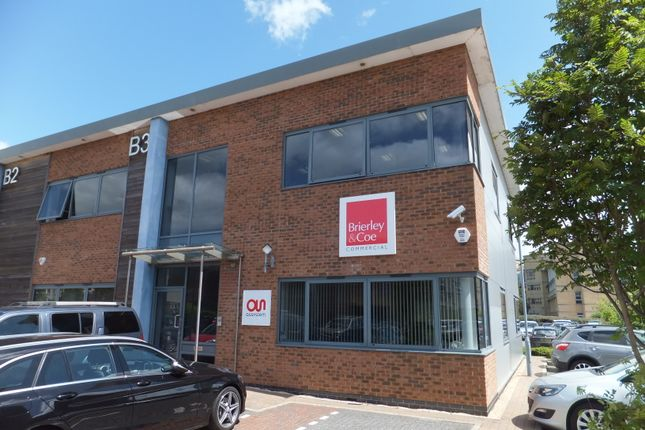 Thumbnail Office to let in Ground Floor Suite, Yeoman Gate Office Park, Yeoman Way, Worthing