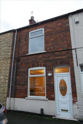 Thumbnail Terraced house to rent in Gurnell Street, Scunthorpe