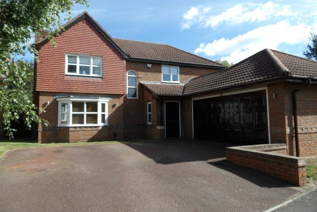 Thumbnail Detached house to rent in Queensbury Chase, Derby