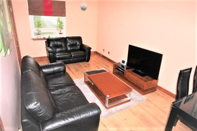Lounge of Cairncry Road, Aberdeen AB16