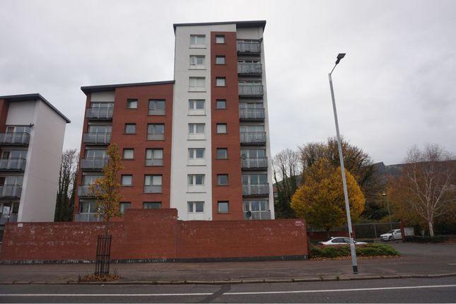 Thumbnail Flat for sale in 678 Shore Road, Belfast