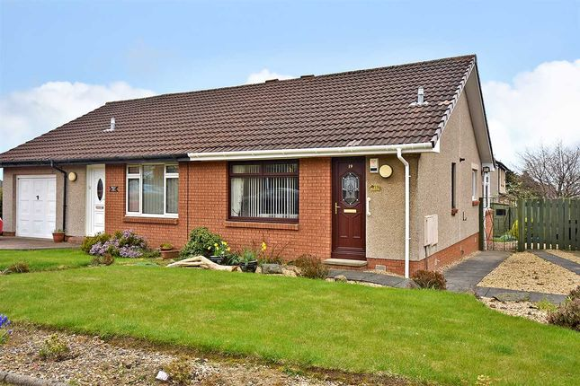 Main Picture of Morlich Crescent, Dalgety Bay, Dunfermline KY11
