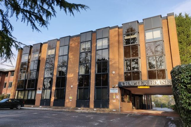 Thumbnail Office for sale in 33, London Road, Reigate