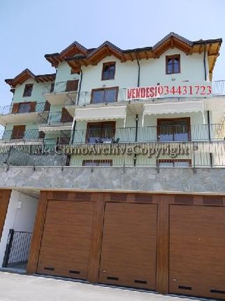 1 bed apartment for sale in Varenna (Bellano), Lake Como, 23822, Italy