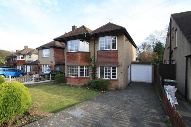 Thumbnail Detached house for sale in Buxton Avenue, Leigh-On-Sea