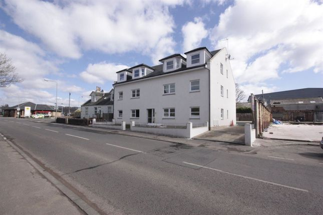 Thumbnail Flat to rent in Clydesdale Terrace, Cannonholm Road, Auchenheath, Lanark