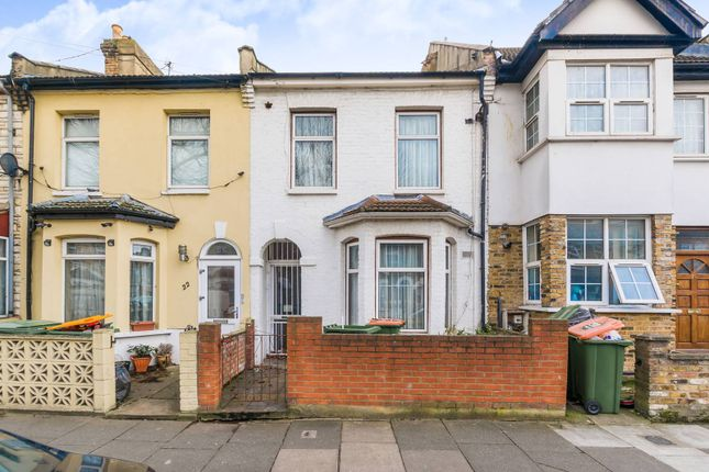 Thumbnail Property to rent in Walpole Road, Upton Park