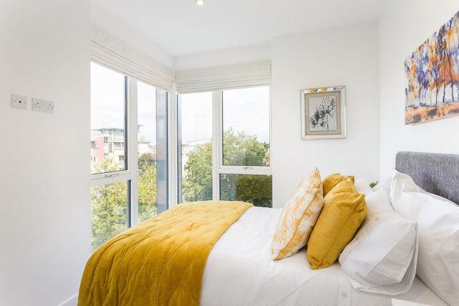 Bedroom 1 of Kings Road, Reading RG1