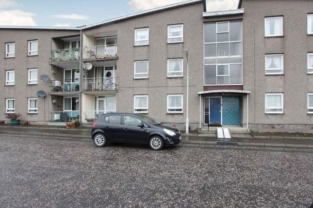 Thumbnail Flat for sale in Mossgreen Street, Kelty, Fife