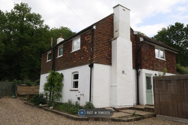 5 bed detached house to rent in Maidstone Road, Wrotham Heath, Sevenoaks TN15