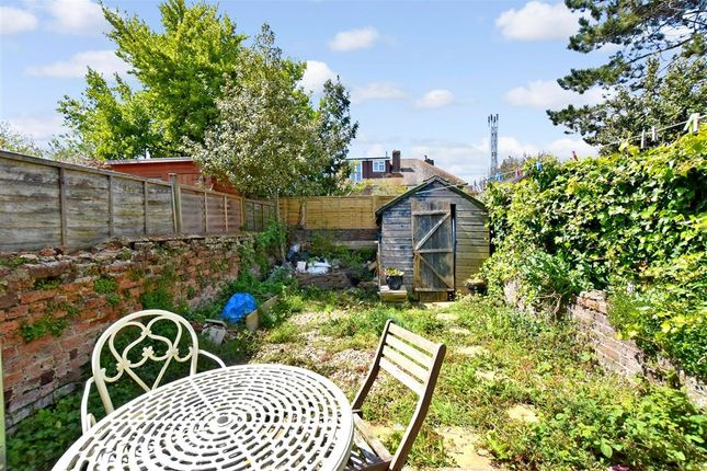 Terraced house for sale in Cranworth Road, Worthing, West Sussex