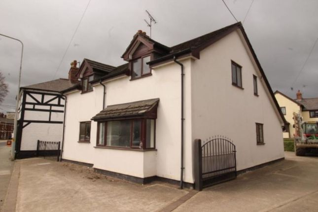 Thumbnail Detached house to rent in Llansantffraid