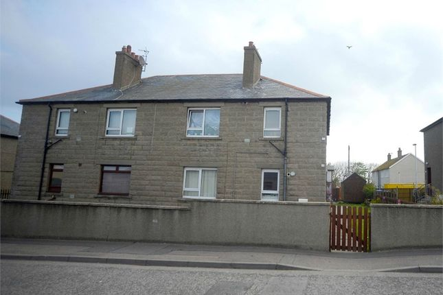 Thumbnail Flat for sale in Duncan Street, Banff, Aberdeenshire
