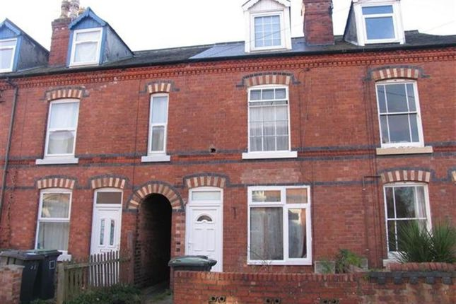 3 bed terraced house to rent in Derby Street, Beeston, Nottingham
