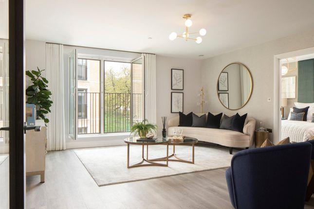 2 bed flat for sale in Linden Park Road, Tunbridge Wells TN2